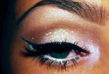 Makeup, nail polish, hair...GIRLY STUFF / by Robyn Elise