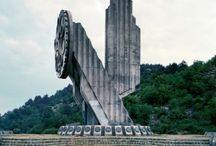 Communistische monumenten