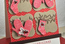 Christmas Crafts / by E Kathryn McConaughy