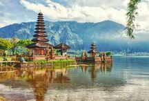 DÉCOUVERTE DE BALI EN CATAMARAN / Windward Islands Travel vous propose une découverte exceptionnelle du plus grand archipel au monde : l'Indonésie. Vous partirez pour un itinéraire de huit jours, de Bali à Lombok, île paradisiaque offrant plages de sable fin, lagons turquoises et sublimes baies idéales pour la baignade.