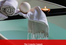 The Crunchy Canuck- Recipes