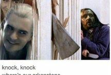 Hobbit Nerding