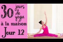 yoga defi 30 jours