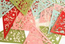 Decoration ideas / by Marie Glahn