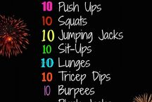 New Year New You Workouts