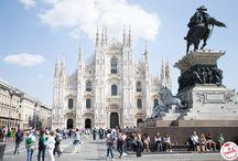 City-trip à Milan {en famille}
