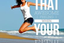 Kathy Kane Fitness Blog / Health and fitness solutions, inspiration and motivation for helping you reach your goals.