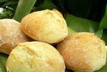 petits pains sans petrissage