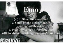 Emo Pride