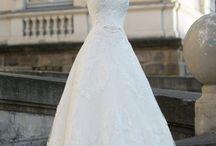 vestiti da sposa 2016