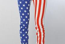 USA FLAG STUFF
