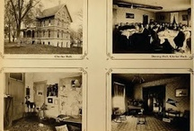 Iowa Colleges / You can also visit http://collegehistorygarden.blogspot.com/ for more information.