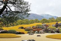 japánkert