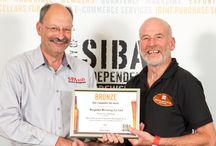Award winning beer / Bespoke Brewing Co. awards
