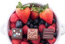 Delysia Chocolatier Products