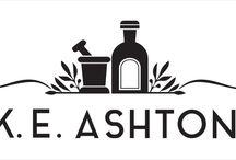 Health/Naturopathy Design