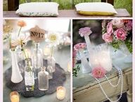 Inspiration  / Wedding Ideas