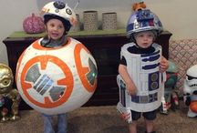 Science Fiction, Video Game, Movie and other Fantasy Costumes