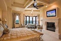 Master Bedroom ideas / by Melissa King