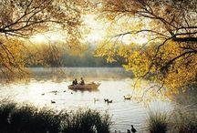 :Lake Daylesford: