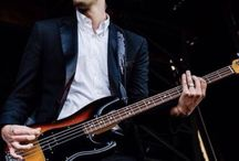 idk how but they found me//Dallon