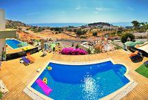 Ξενοδοχειακή-Spilia Bay Villas & Spa