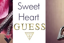 Sweet Heart by GUESS!!!!