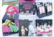 Ellie's 6th Birthday / by Blakely Arynn