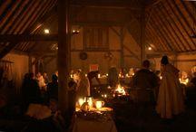 Historical Goodness - huzzah / by Stitch Witch Cottage