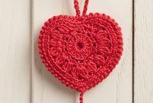 Crochet tutorials gifts/items