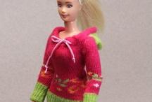 Barbie clothes / DIY