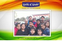Republic Day Selfie Booth