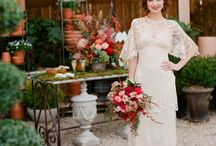 Brides..