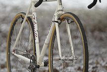 Cross-Bikes