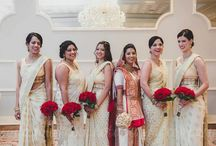Bridal Party Outfits / by karishma patel