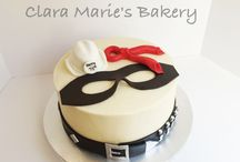 Birthday Cakes for Adults