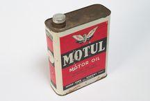 Otomotif Lubricant Brand