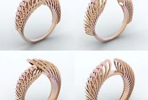 Jewellery inspiration for final project
