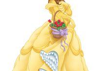 Princess muslimas / Dolls