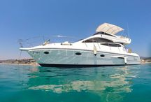 Alquiler barcos Barcelona-Sitges-Formentera / Rent boats in Barcelona - Sitges - Ibiza