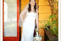Bridal / by Sweet Little Love Photography
