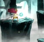 Child of Light / Video game art, fan art, and general excitement for Child of Light.