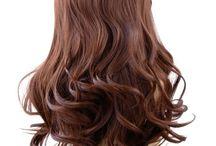 Hair Color / by Jaime Clay