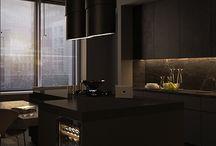 Dawn Kitchen
