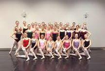 Wexford dance academy / Where I dance