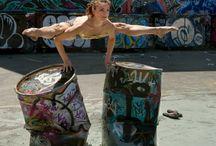 DANCE 4evah / by Emily Tankersley