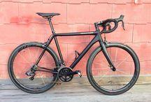 Bikes / Bike stuff