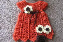 Crochet Seabury Craft Fair Donation Ideas