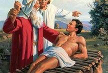 milagres bíblicos