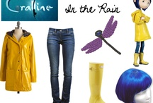 For Wednesday : Coraline